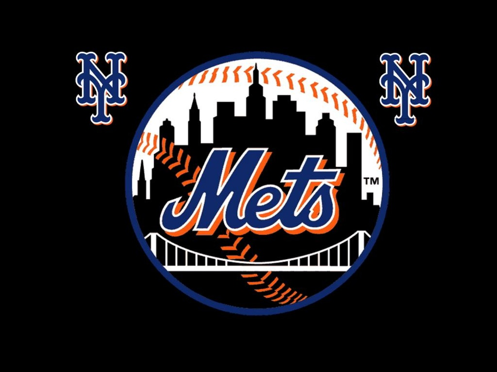 New York Mets Wallpaper - Wallpapers & Backgrounds