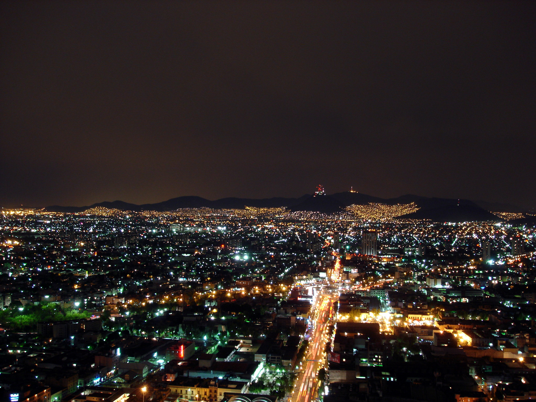 Related Wallpapers. Mexico City ...
