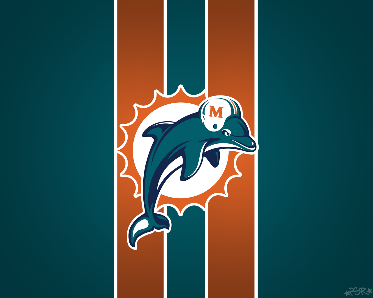 Sports - Miami Dolphins Wallpaper