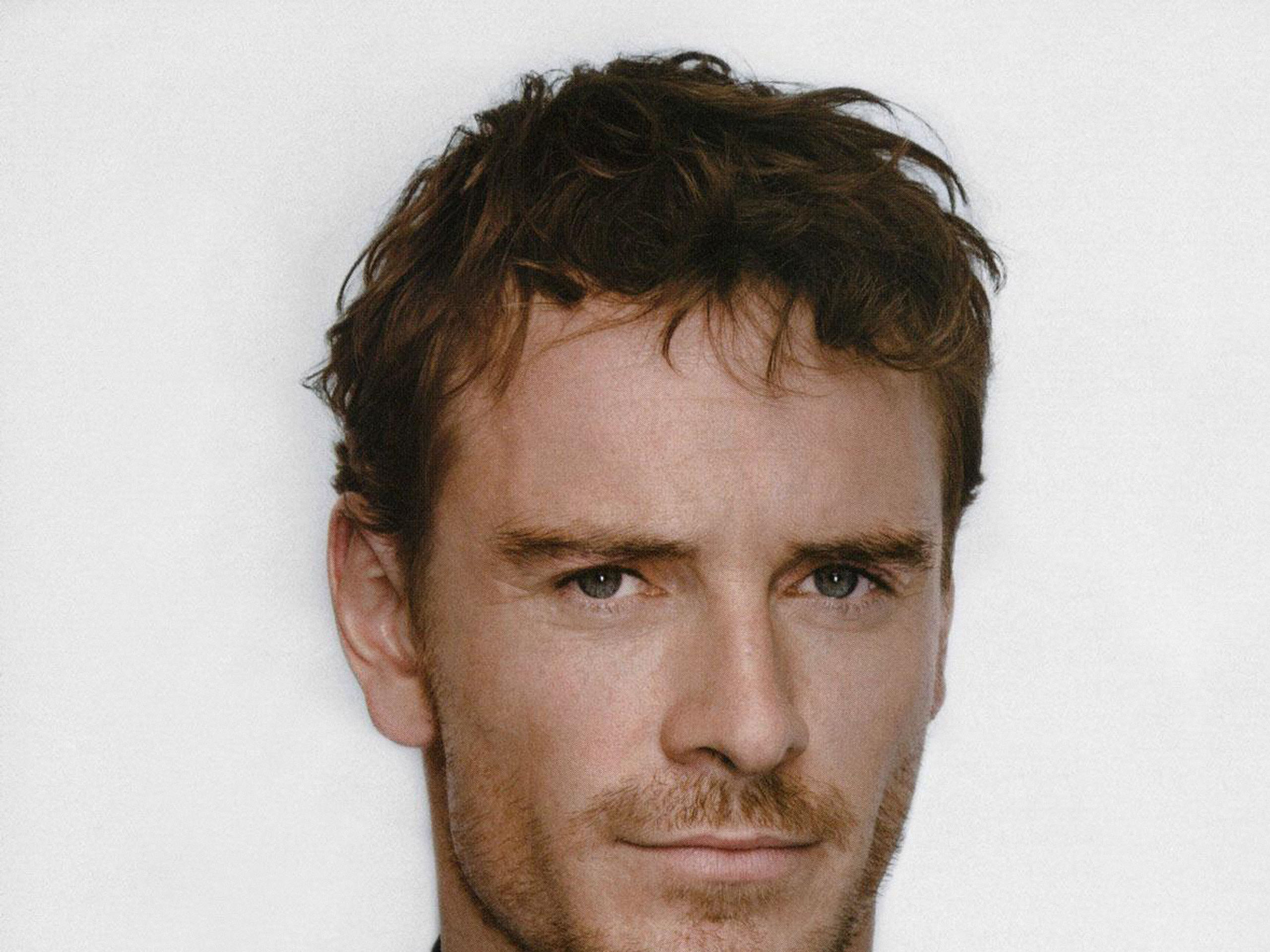 Download Convert View Source. Tagged on : Michael Fassbender Free Wallpaper
