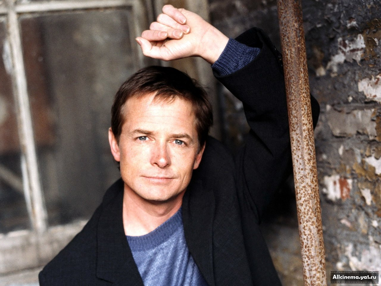 Michael J Fox Michael J. Fox
