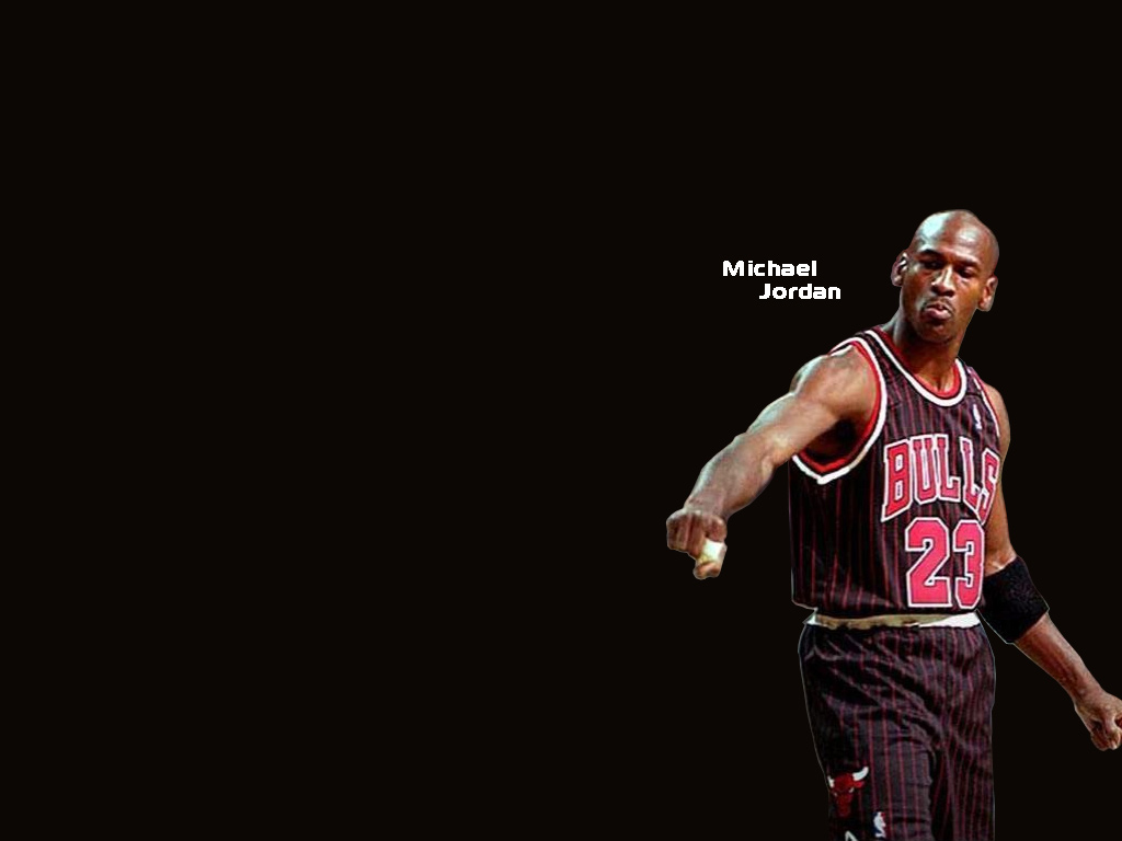 Michael Jordan Once Countered Trash Talk By Pointing Out Opponent's Shoes