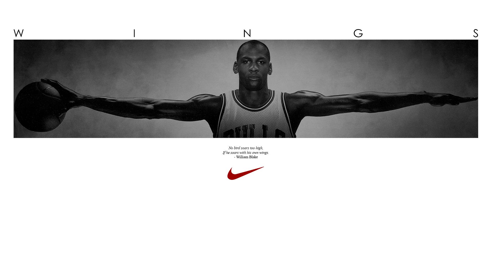 ... Michael Jordan Wings 6 by creative-360