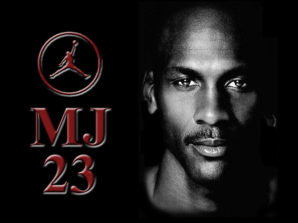 Michael Jordan HD Wallpaper; Michael Jordan HD Wallpaper ...