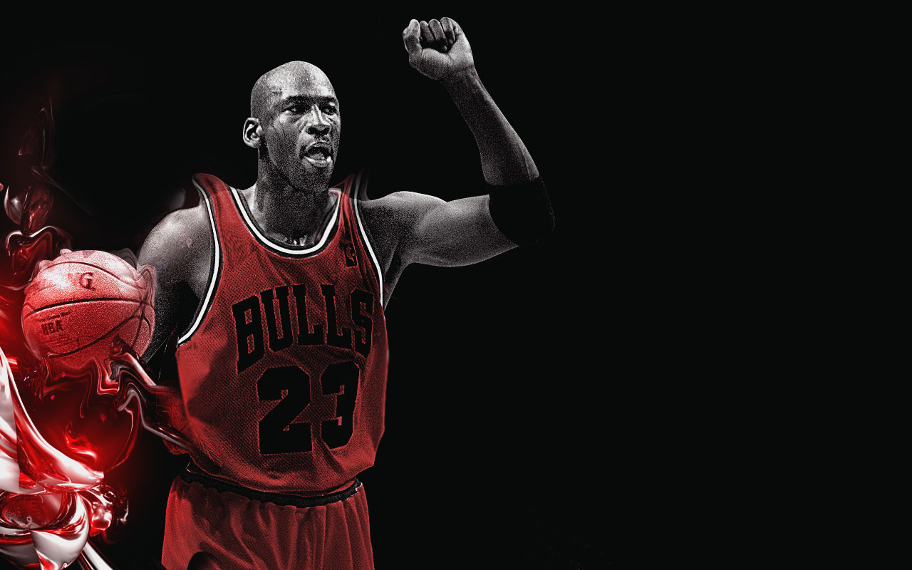 ... Michael Jordan Wallpaper ...