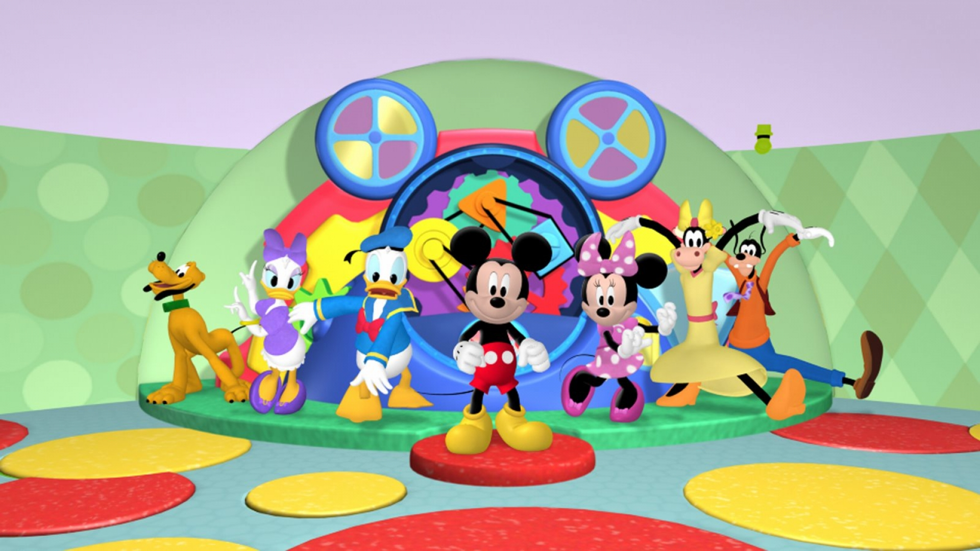 Mickey Mouse Pictures 238 Widescreen Backgrounds