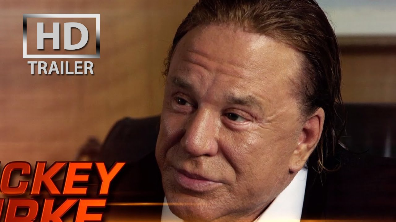 Black November   official trailer US (2015) Mickey Rourke