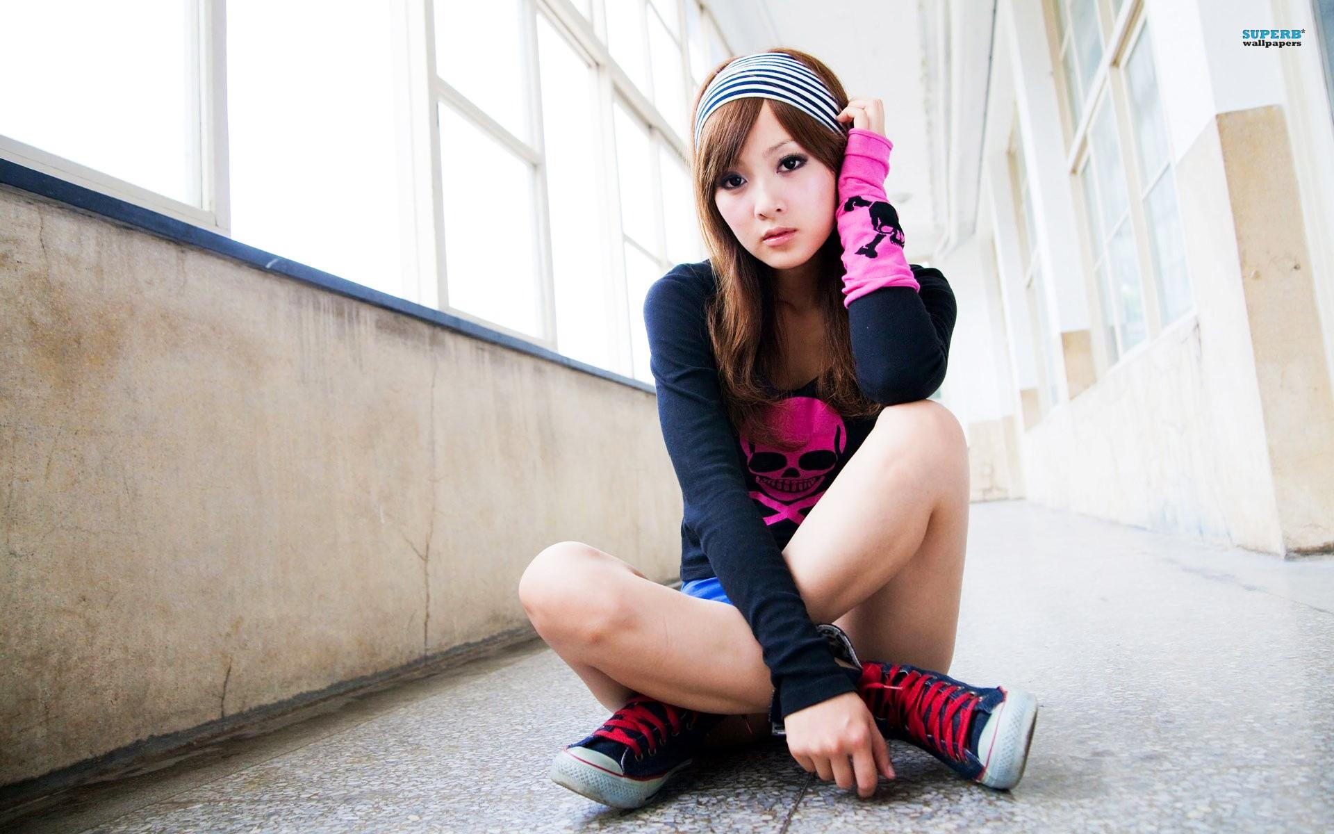 Mikako Zhang Pictures
