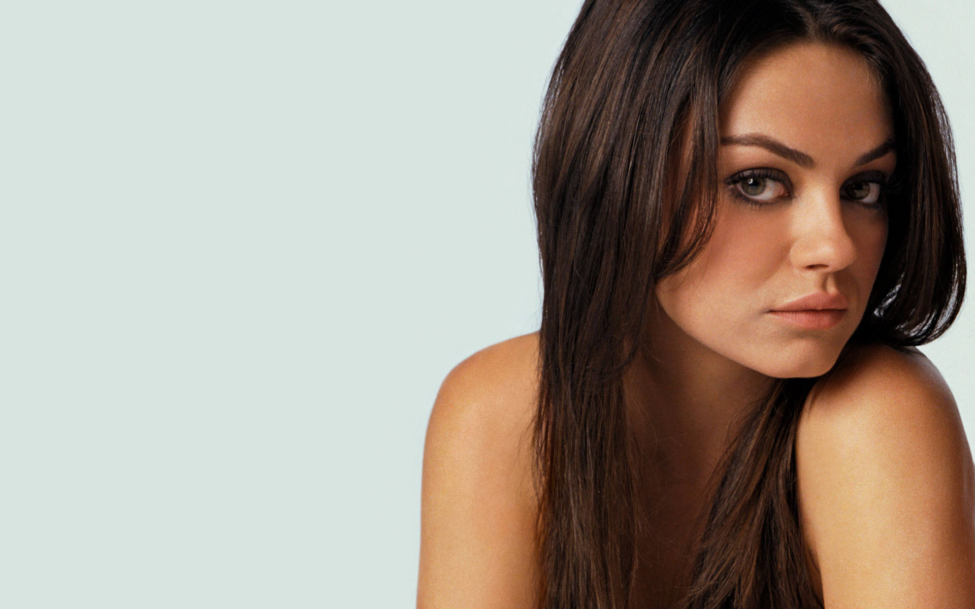 HD Wallpaper | Background ID:343320. 1920x1200 Celebrity Mila Kunis