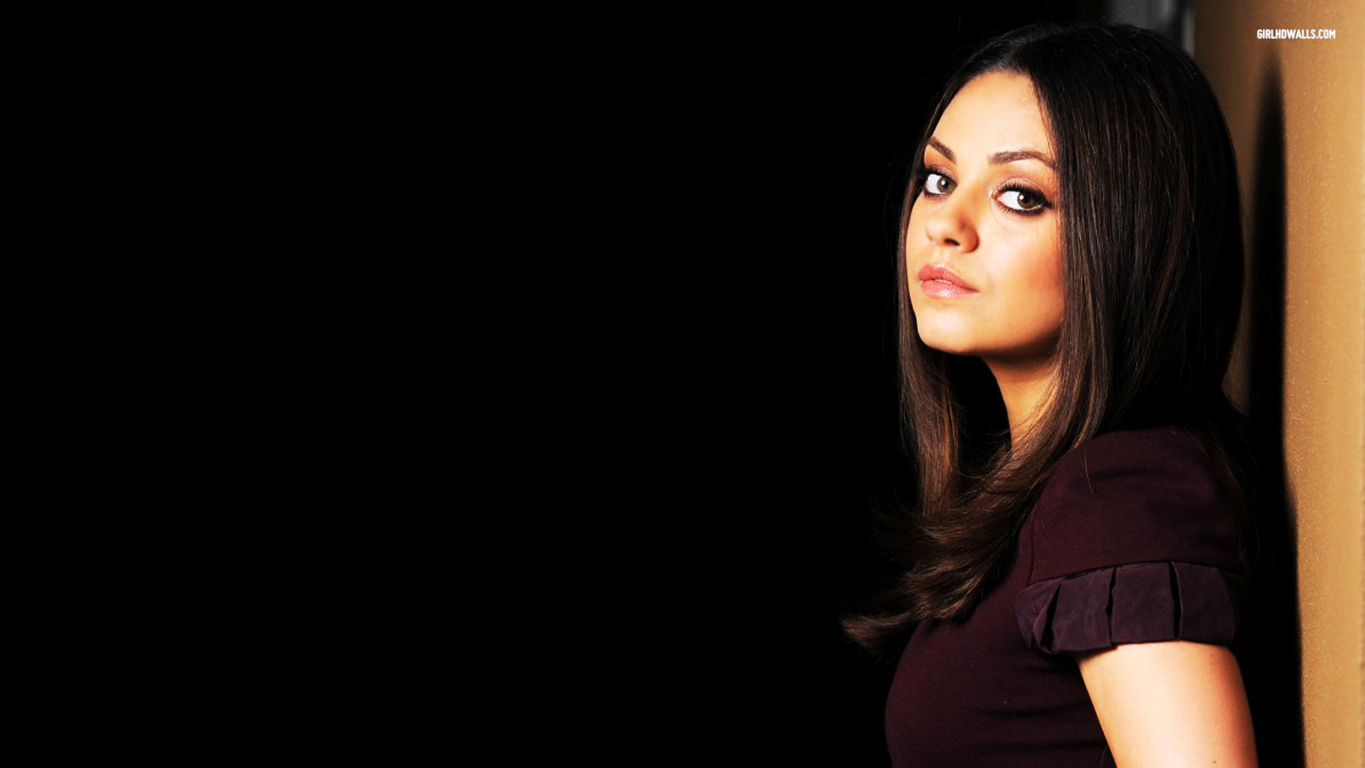 Mila Kunis Wallpapers HD ...