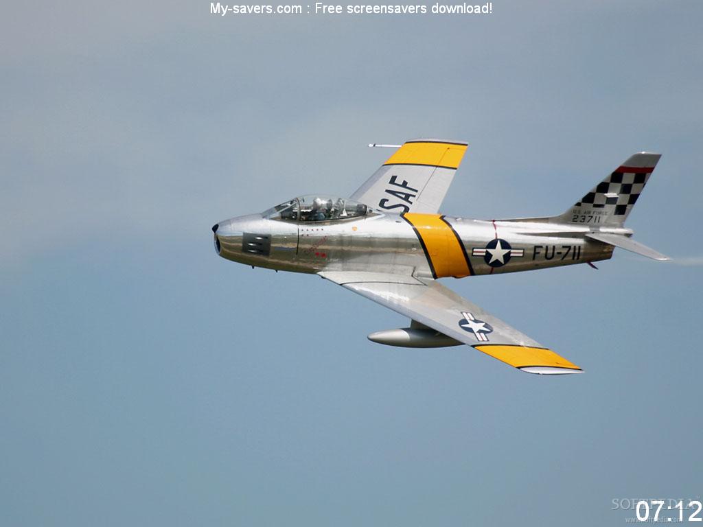 Military Aircraft 2