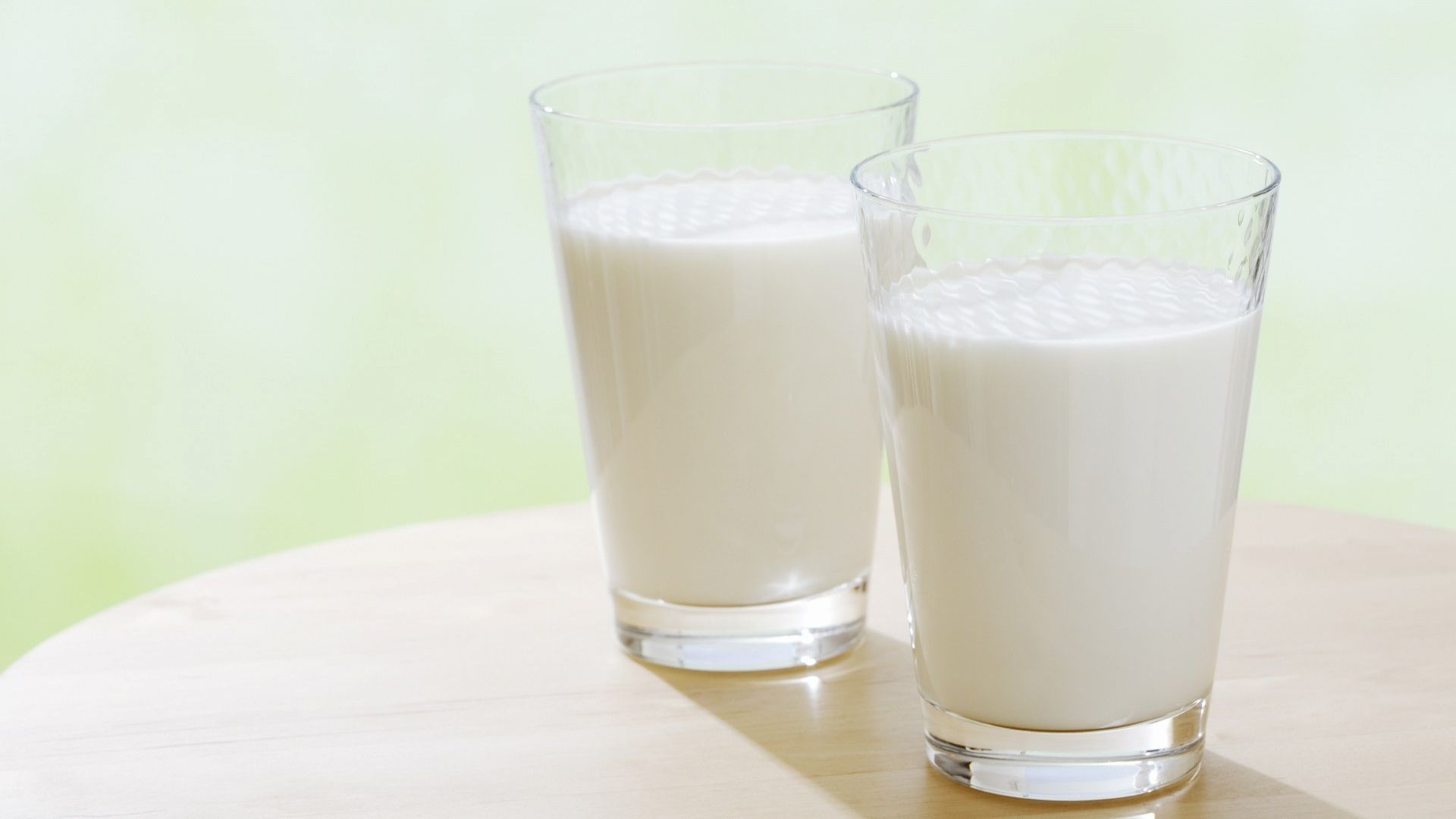 Science behind serving milk on Suhagraat