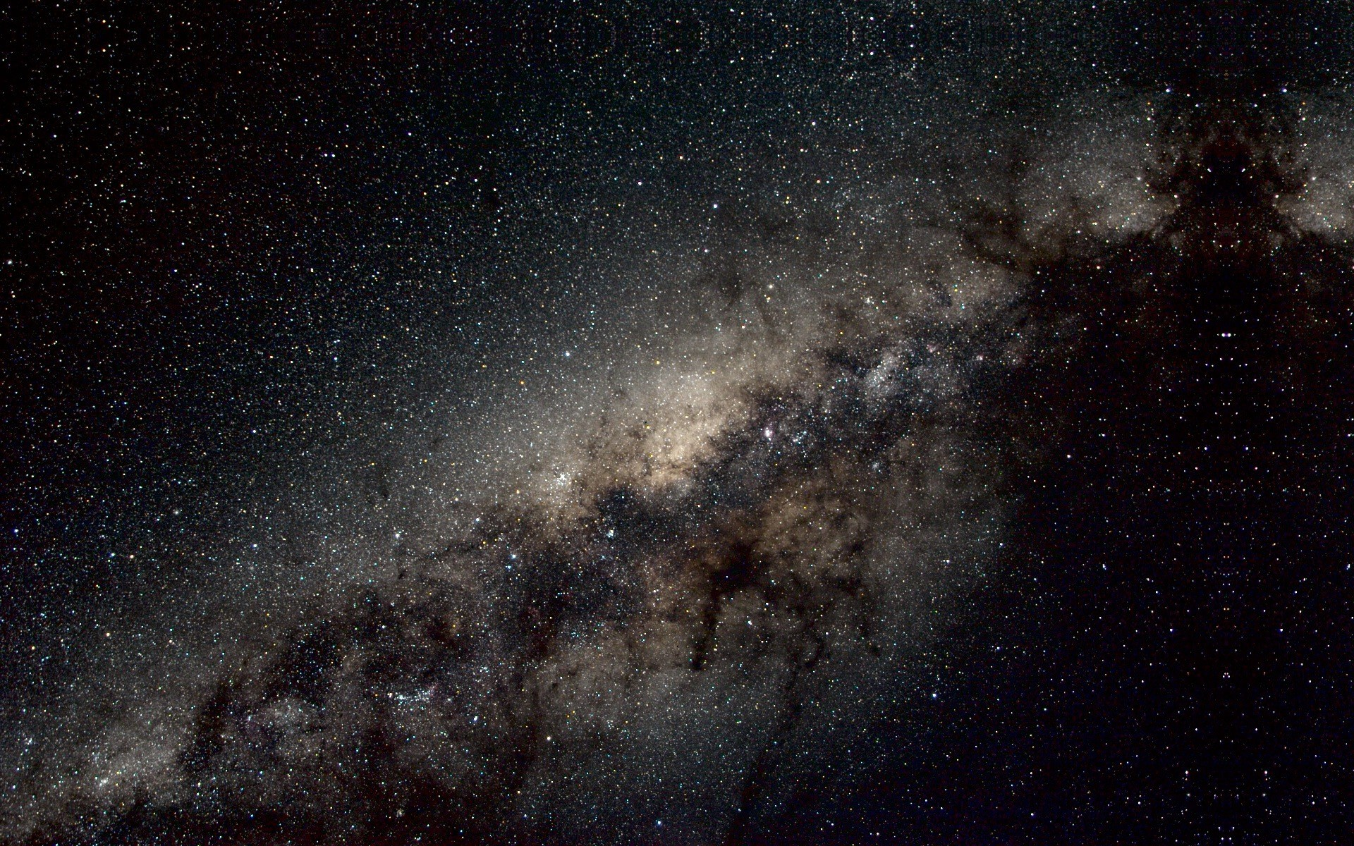 Milky Way Galaxy Pictures