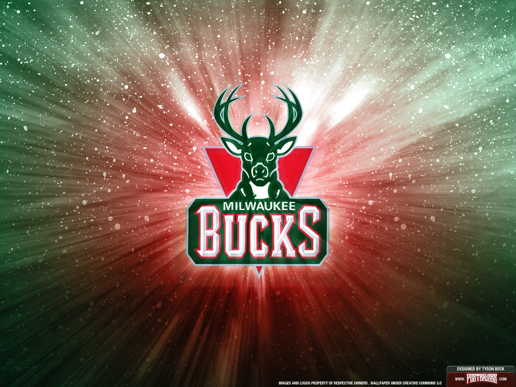 Milwaukee Bucks Wallpaper