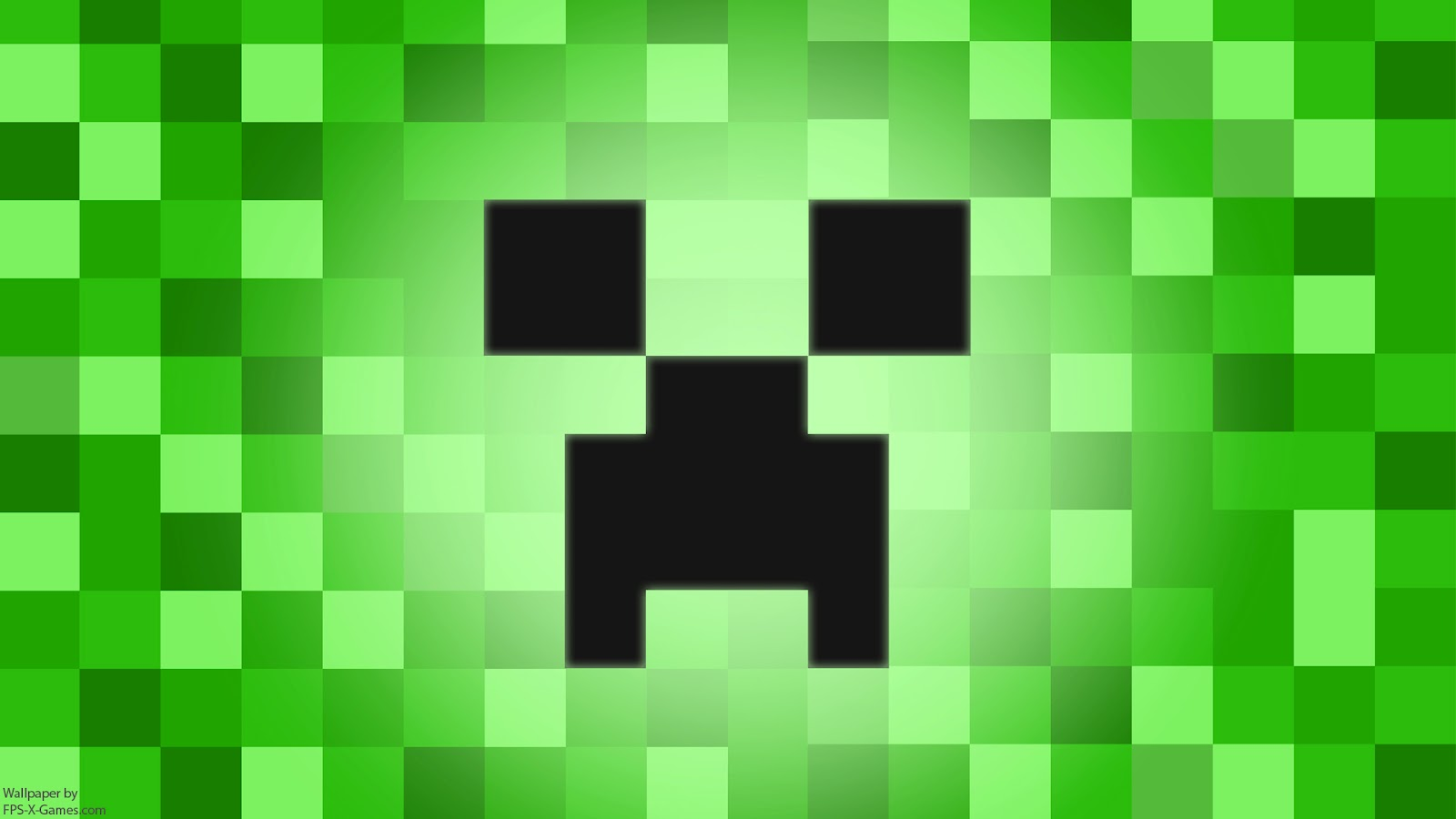 FREE Minecraft Creeper MOB Desktop Wallpaper ~ FPSX Games: FREE Minecraft Creeper MOB Desktop Wallpaper Ello, here is another Minecraft desktop wallpaper I ...