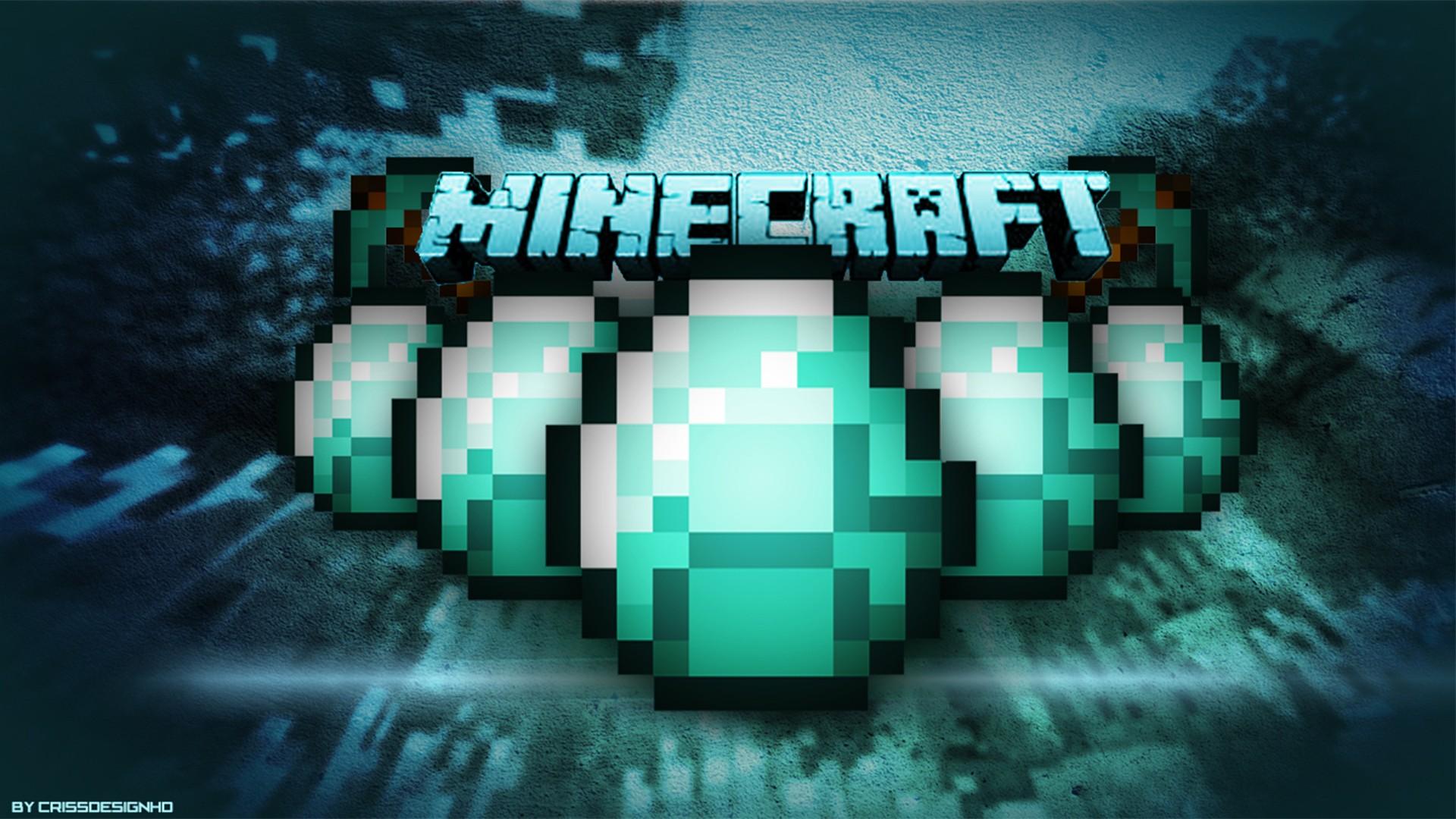 Minecraft Hd Wallpaper 1920x1080 67712
