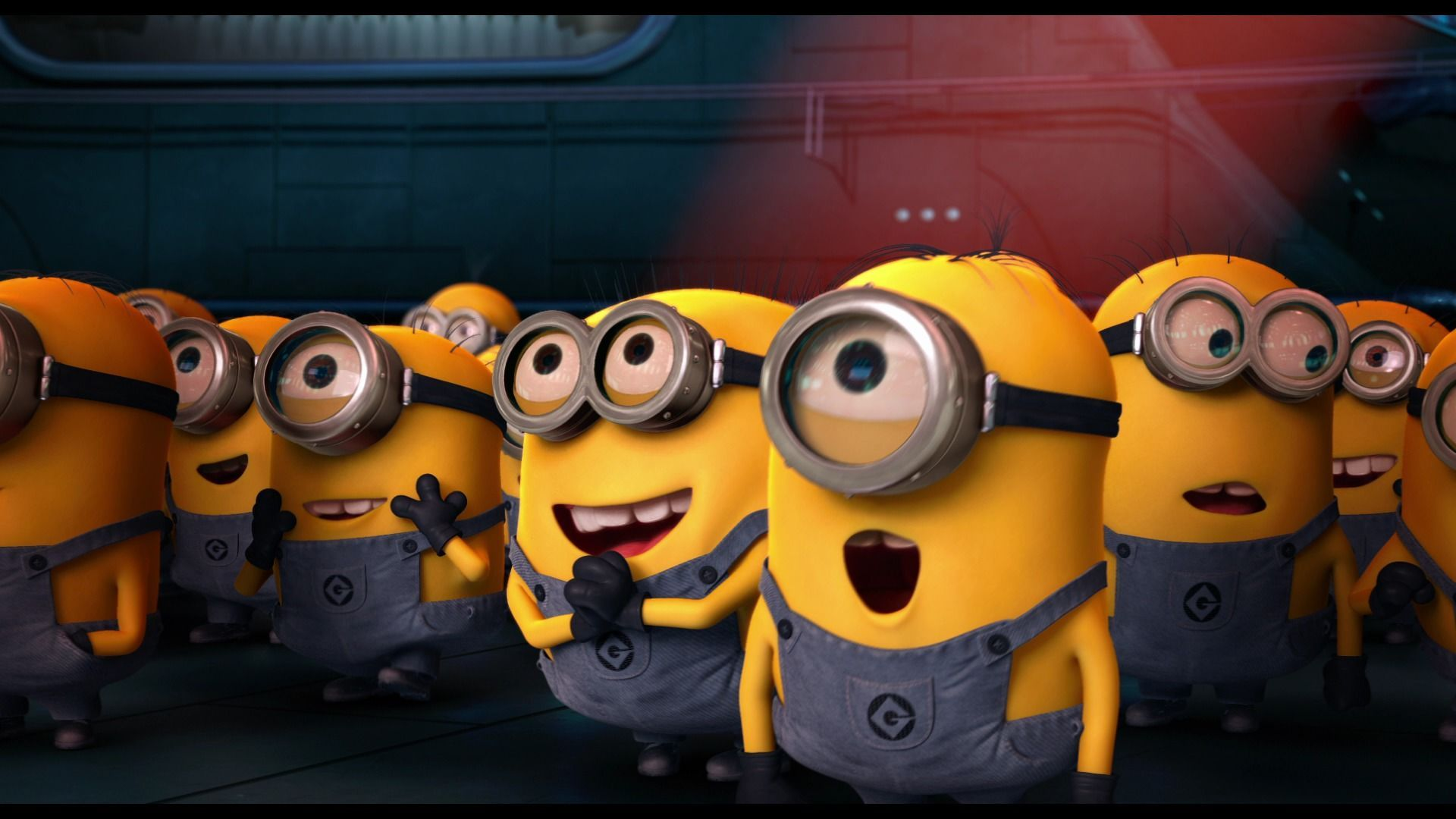 Minion Wallpaper Images Design HD Resolution 215 Backgrounds