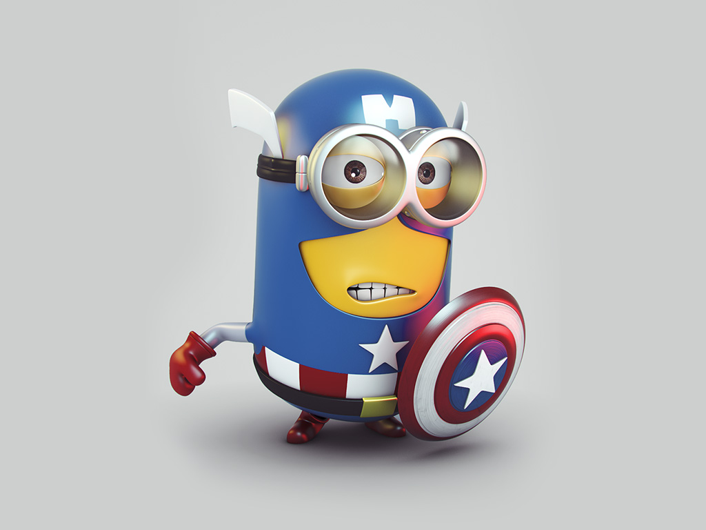 Minion Wallpaper Picture Desktop HD 209 Backgrounds