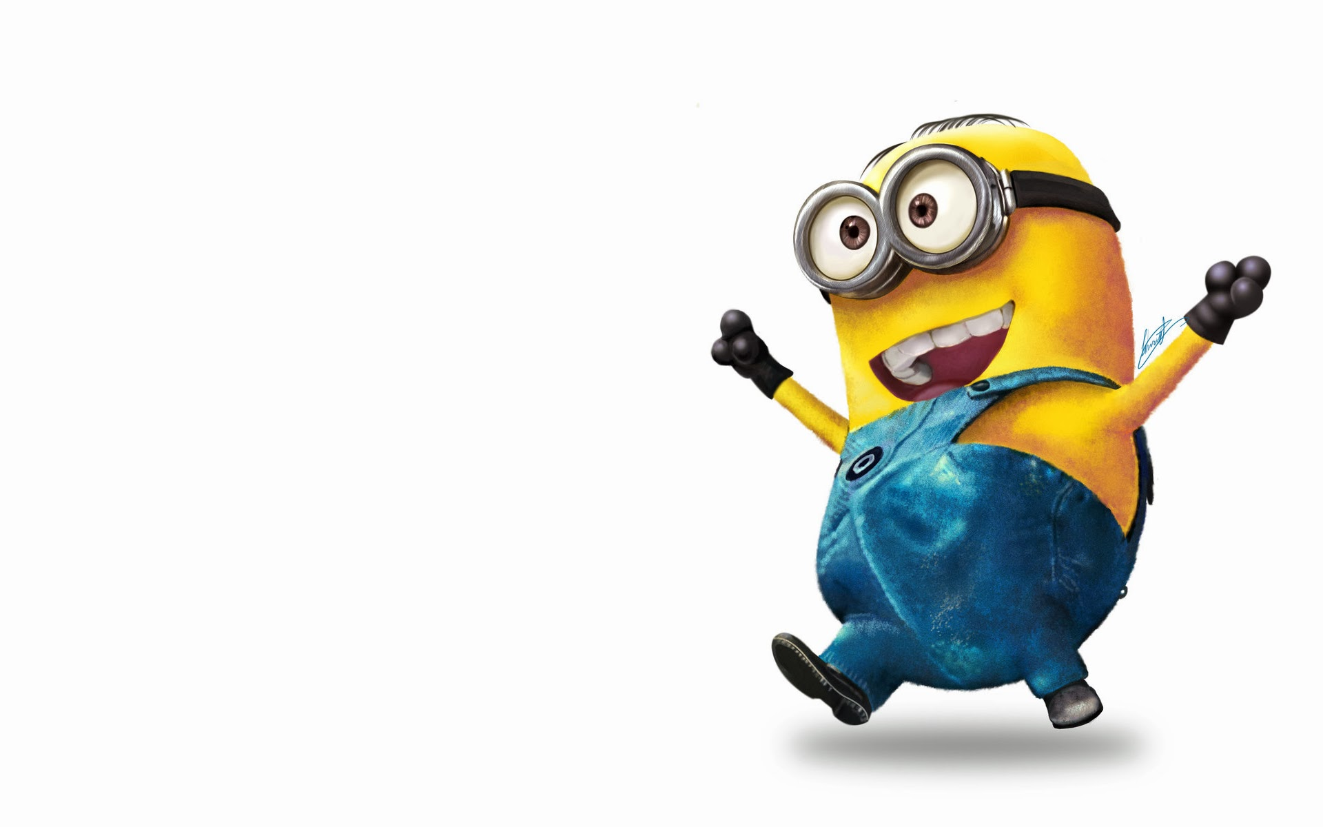Minion Wallpaper New Wonderful High Quality 233 Backgrounds