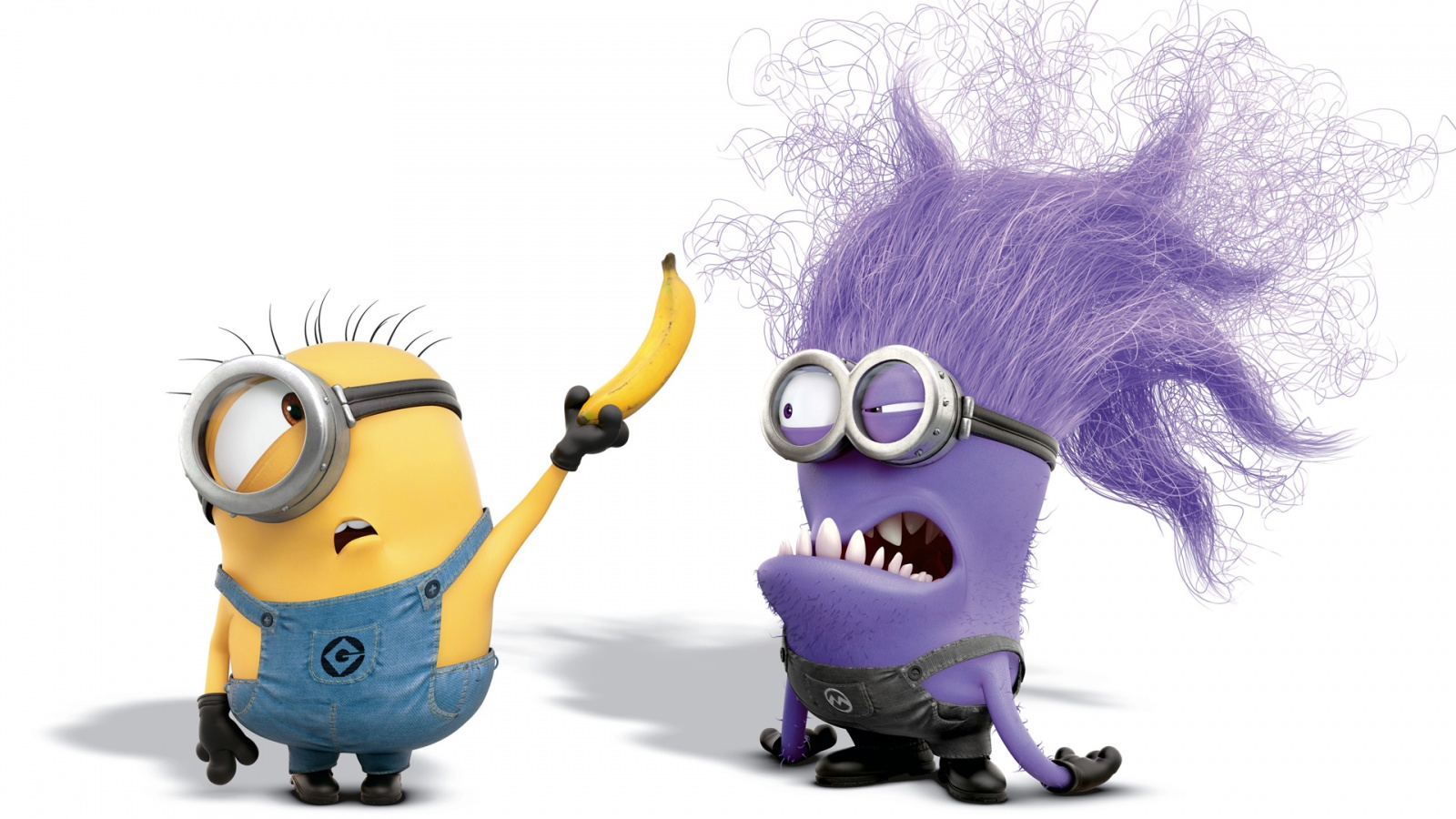 despicable me 2 minions wallpapers