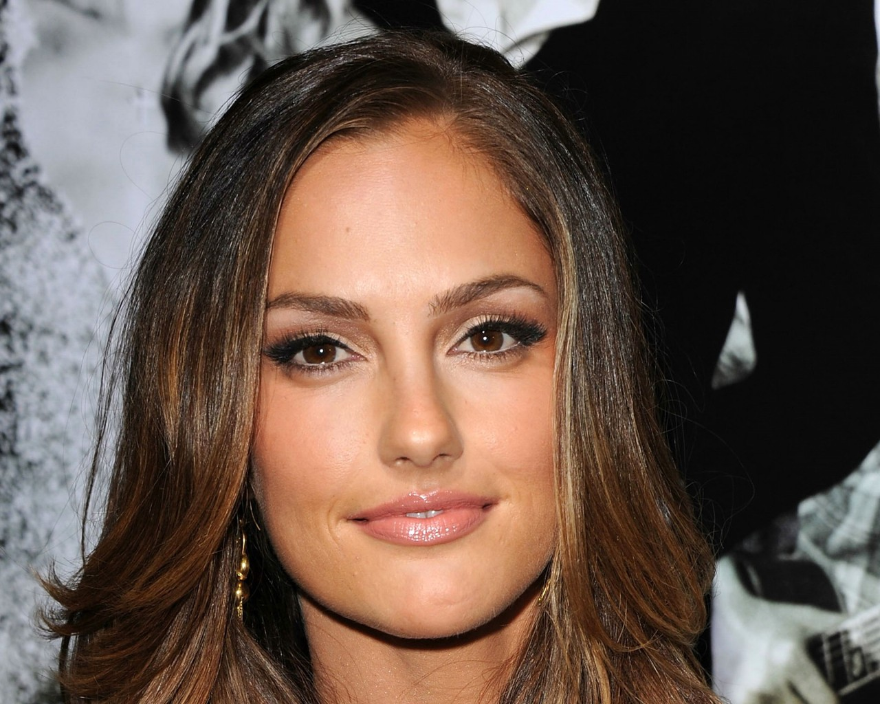 Minka Kelly HD Wallpapers-1