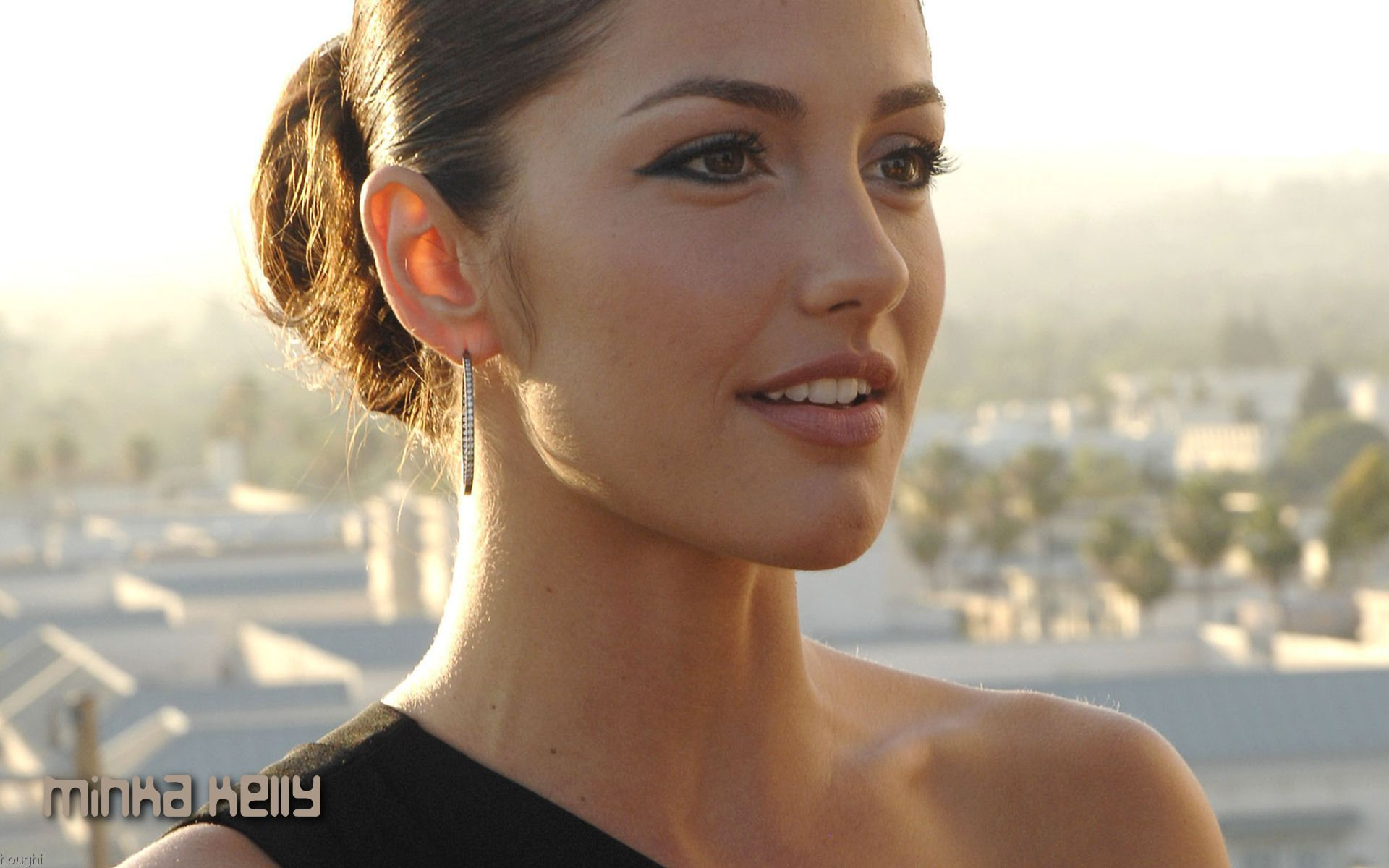 Minka Kelly HD Wallpapers-5