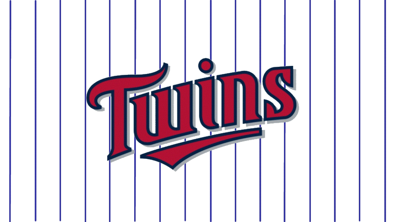 Minnesota Twins Wallpaper 13636 1366x768 px