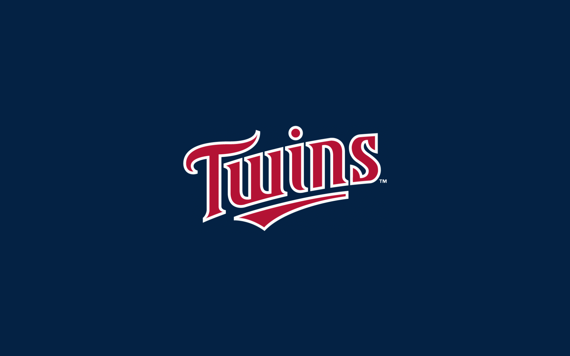 Minnesota Twins Wallpaper HD – 1920 x 1200 pixels – 290 kB