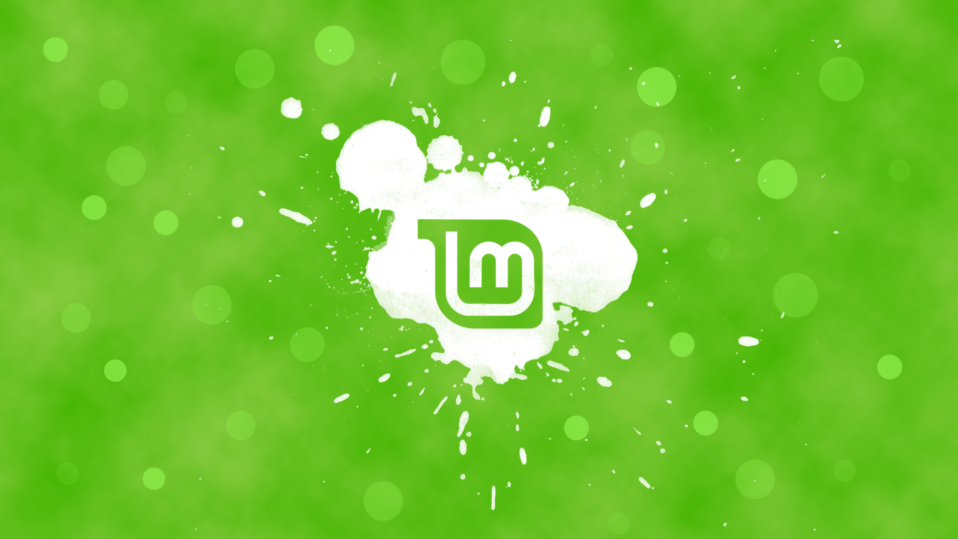 Linux Mint Cinnamon Wallpaper | Linux Wallpaper #