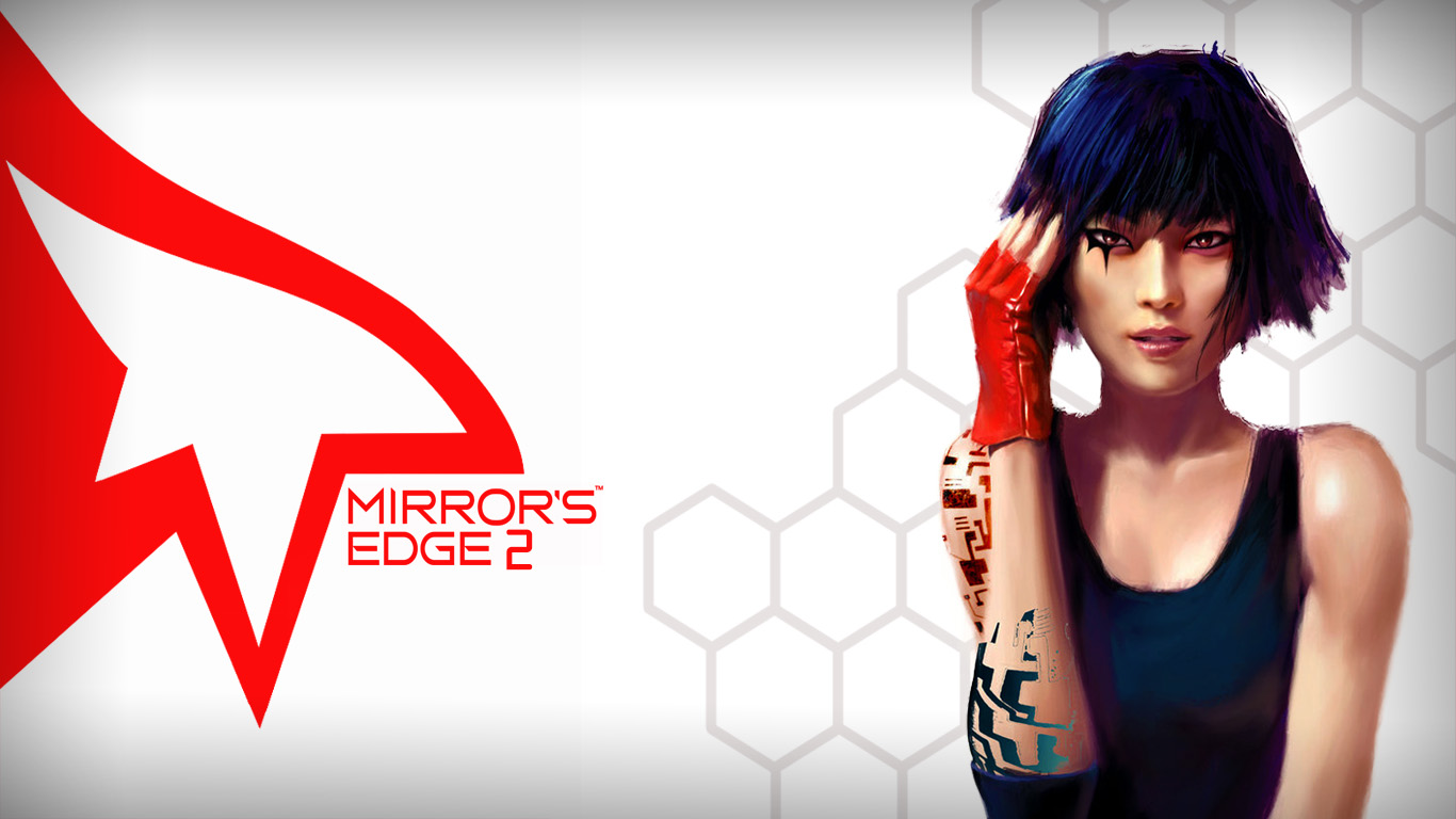 Mirrors edge 2 game 1