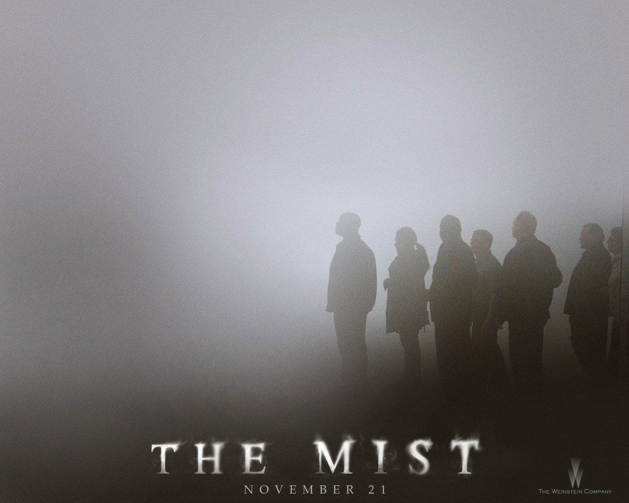 THE MIST The Mist!