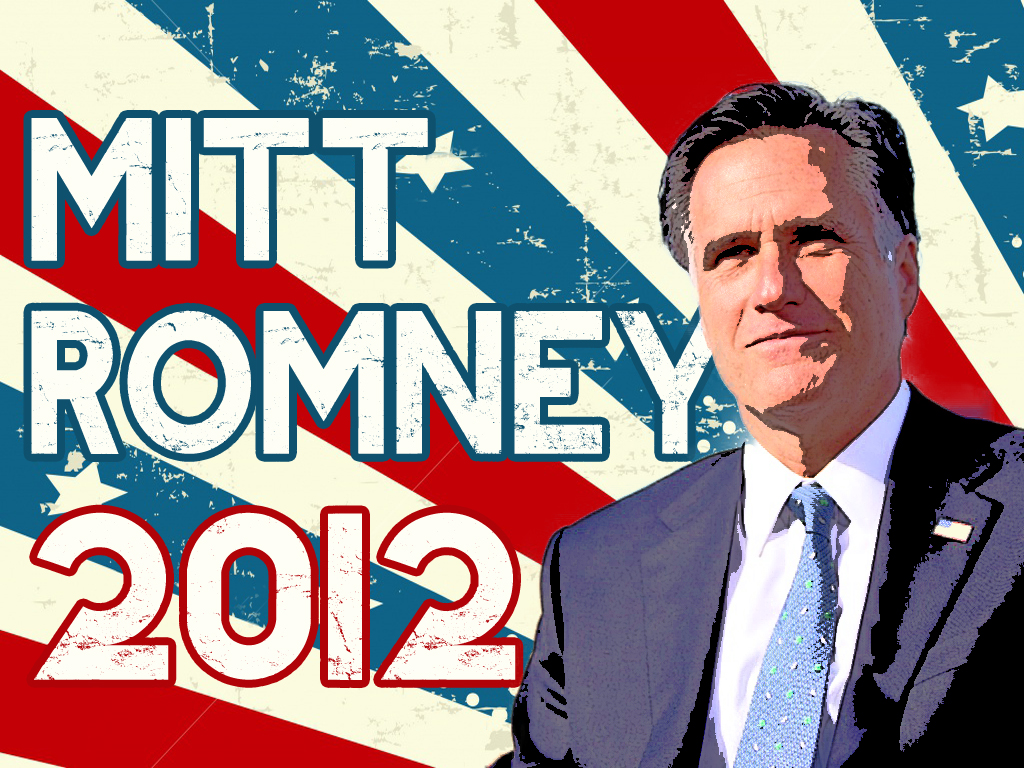 Jesus Politics: Why Christians Should Vote For Mitt Romney - By Kent Landhuis | Zack Hunt