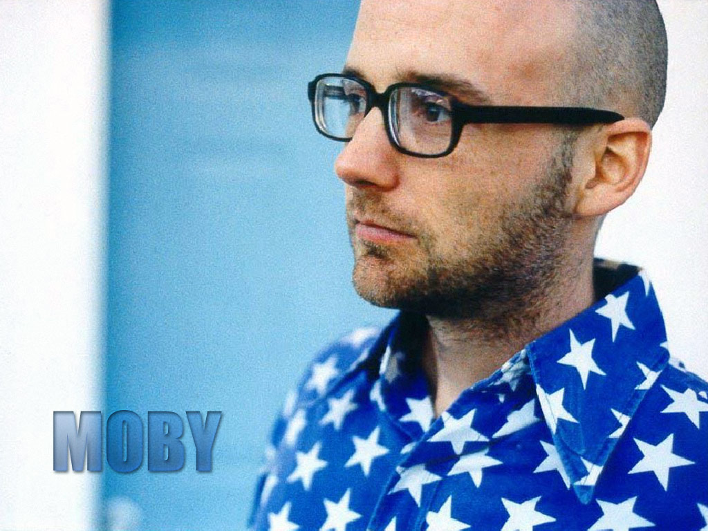 Moby, We Are All Made Of Stars