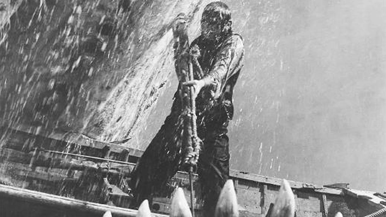 Moby Dick F I L M   P O S T E R S