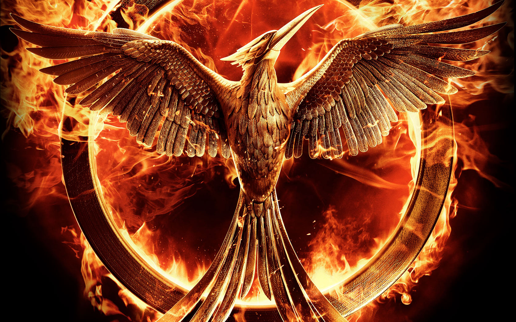 'Mockingjay - Part 1' is the movie 'Hunger Games' fans want - Insider Louisville