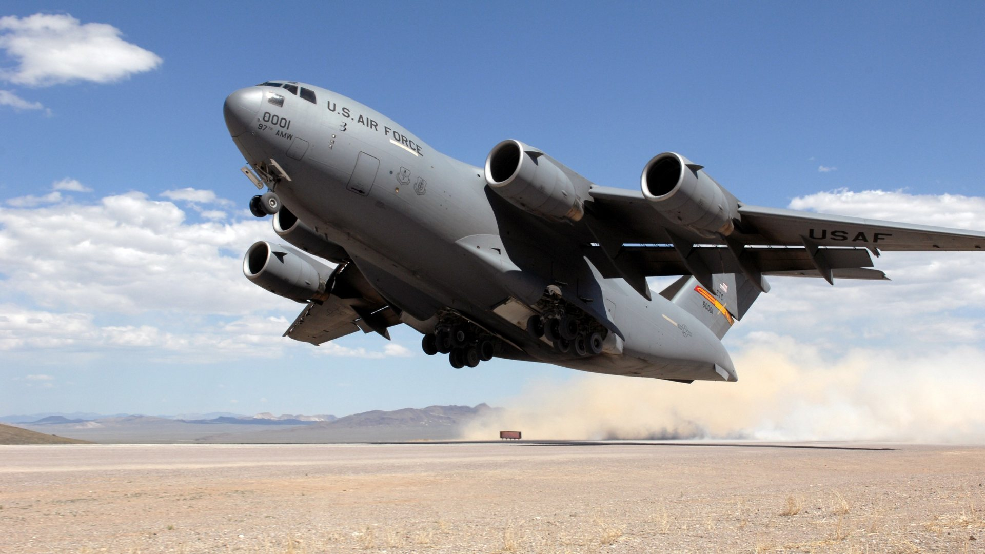 Military Cargo Airplanes 8948 Hd Wallpapers