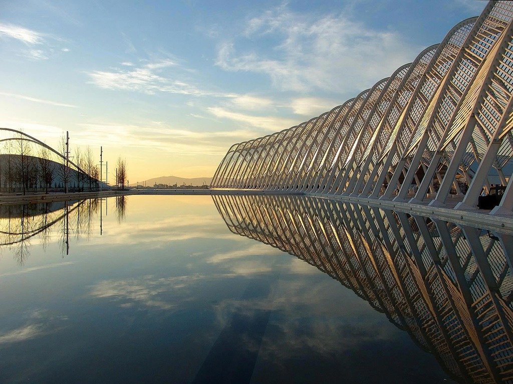 Modern Architecture HD Wallpapers-7