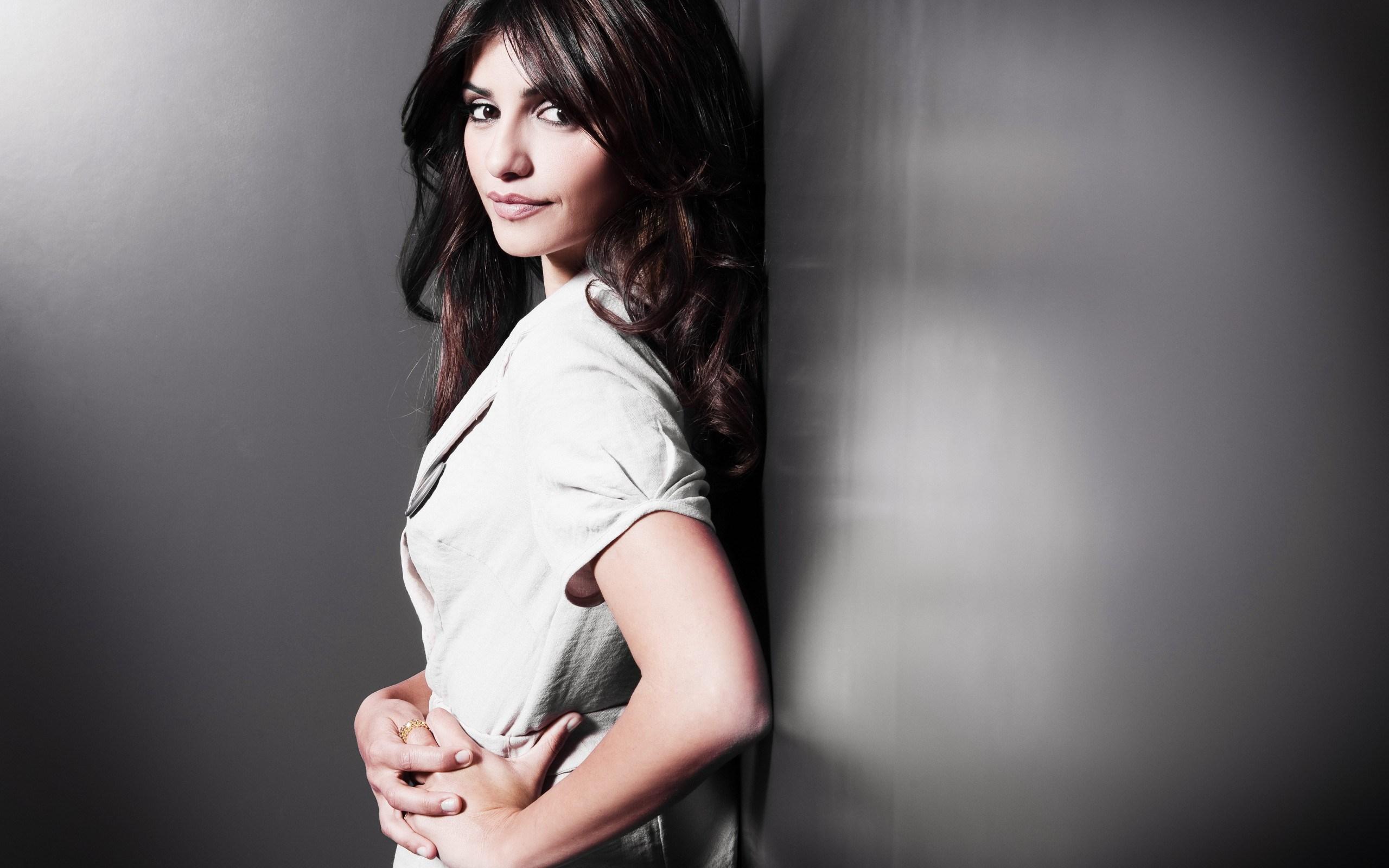 Monica Cruz Actress Girl