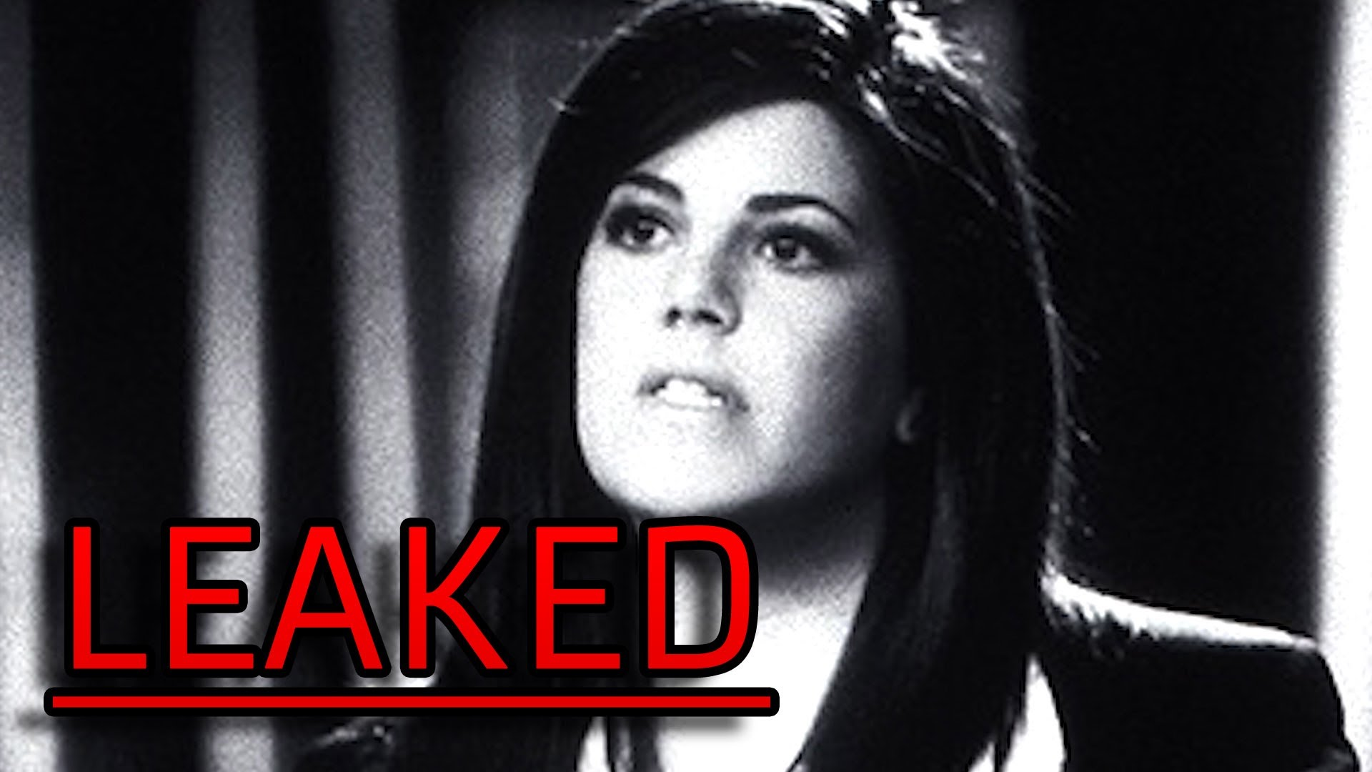 Monica Lewinsky Vanity Fair Interview Leaked by Hillary Clinton