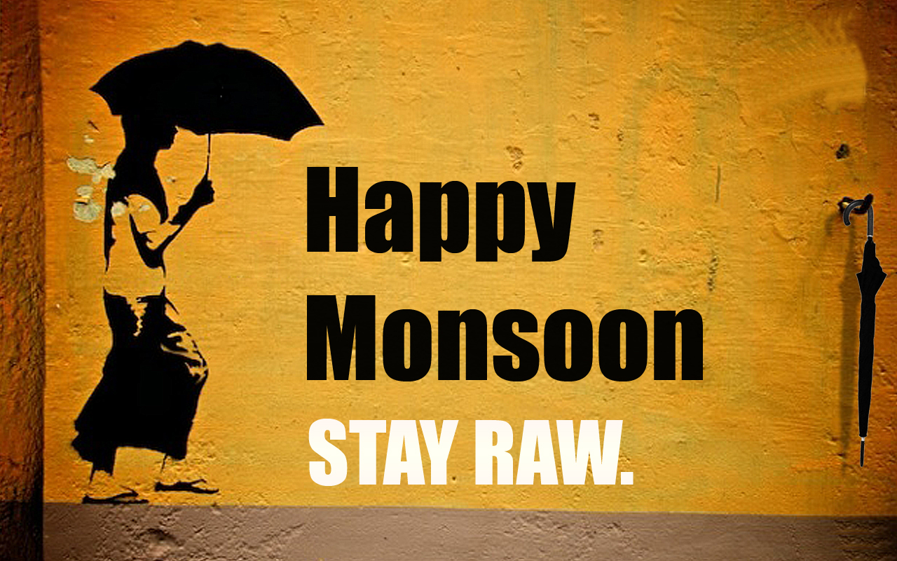 Monsoon Start Now .. Happy Monsoon