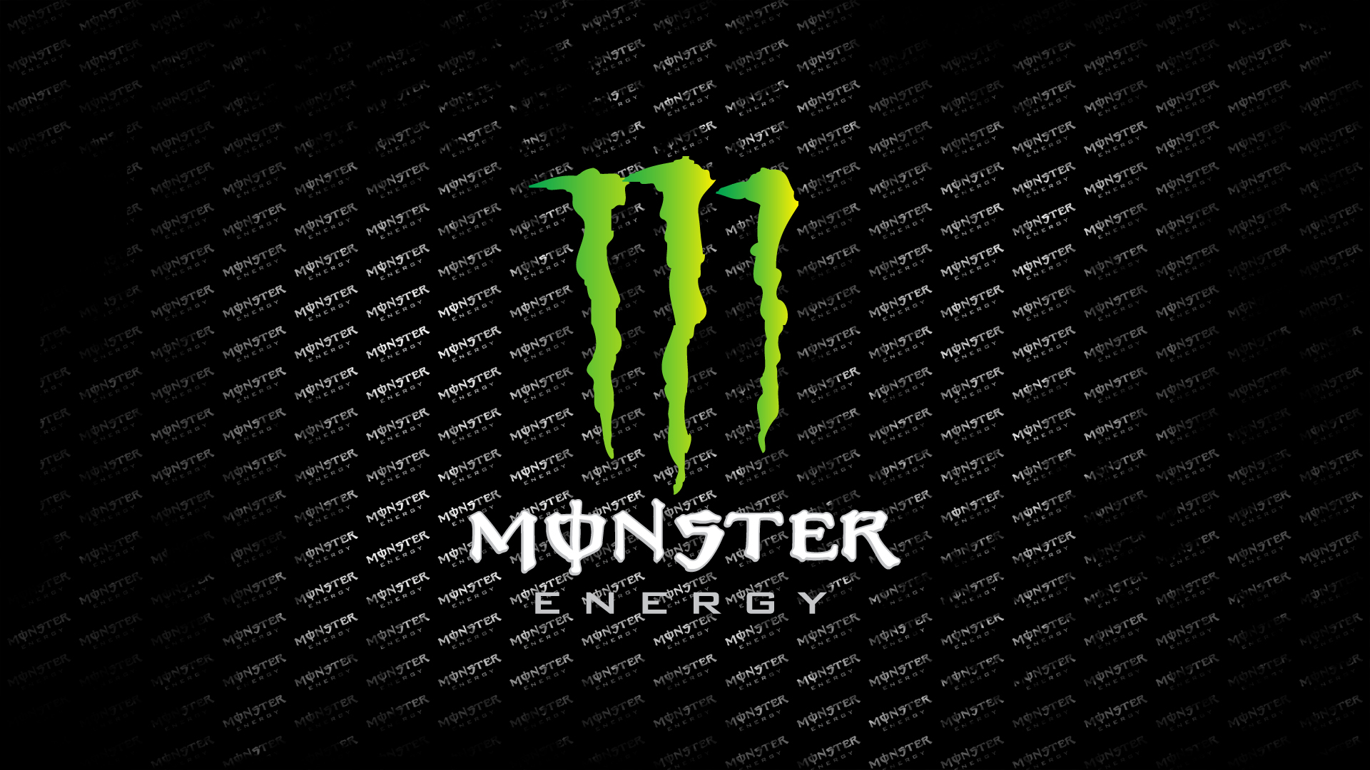 Monster Energy Backgrounds 1920x1080