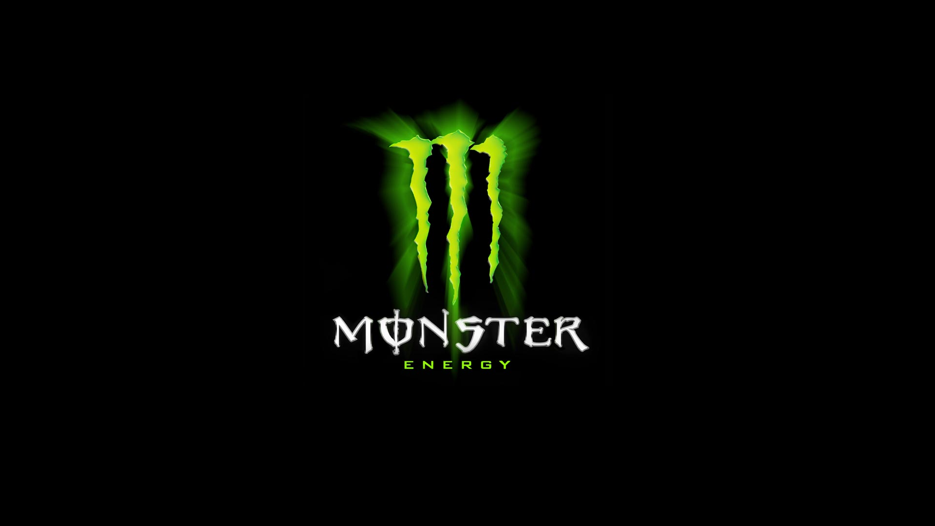 Monster Energy Logo Wallpapers - Wallpaper Cave