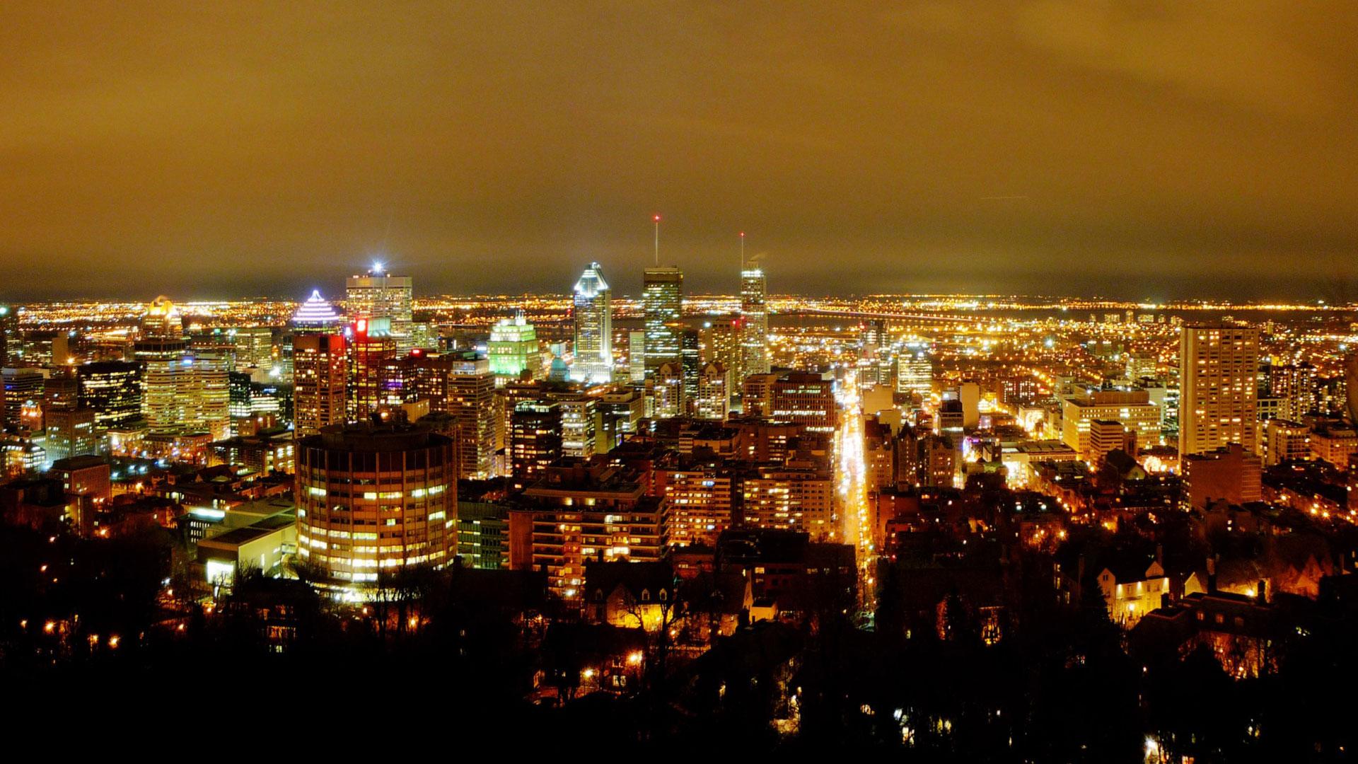 Montreal Wallpaper
