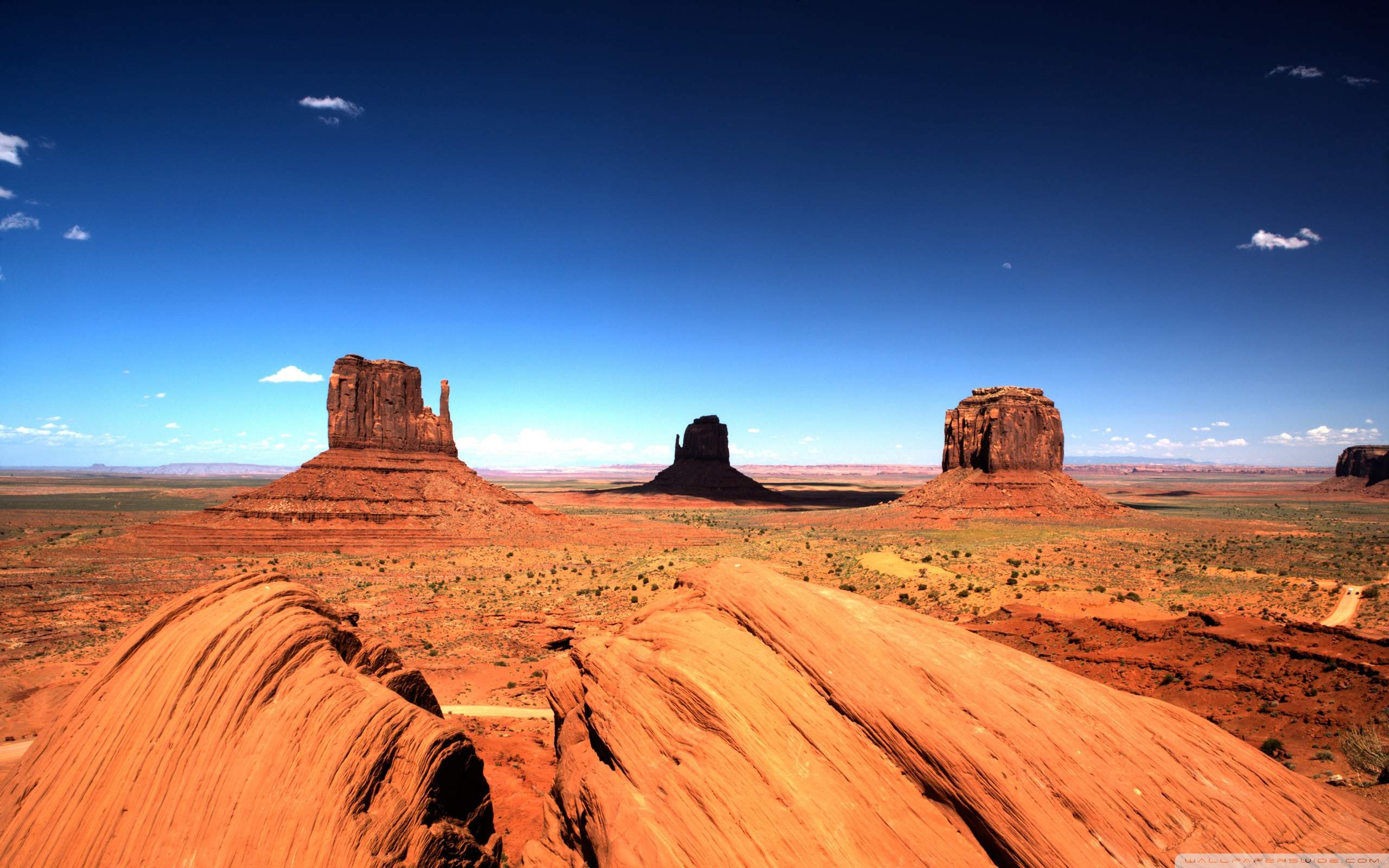 Monument Valley Wallpaper HD