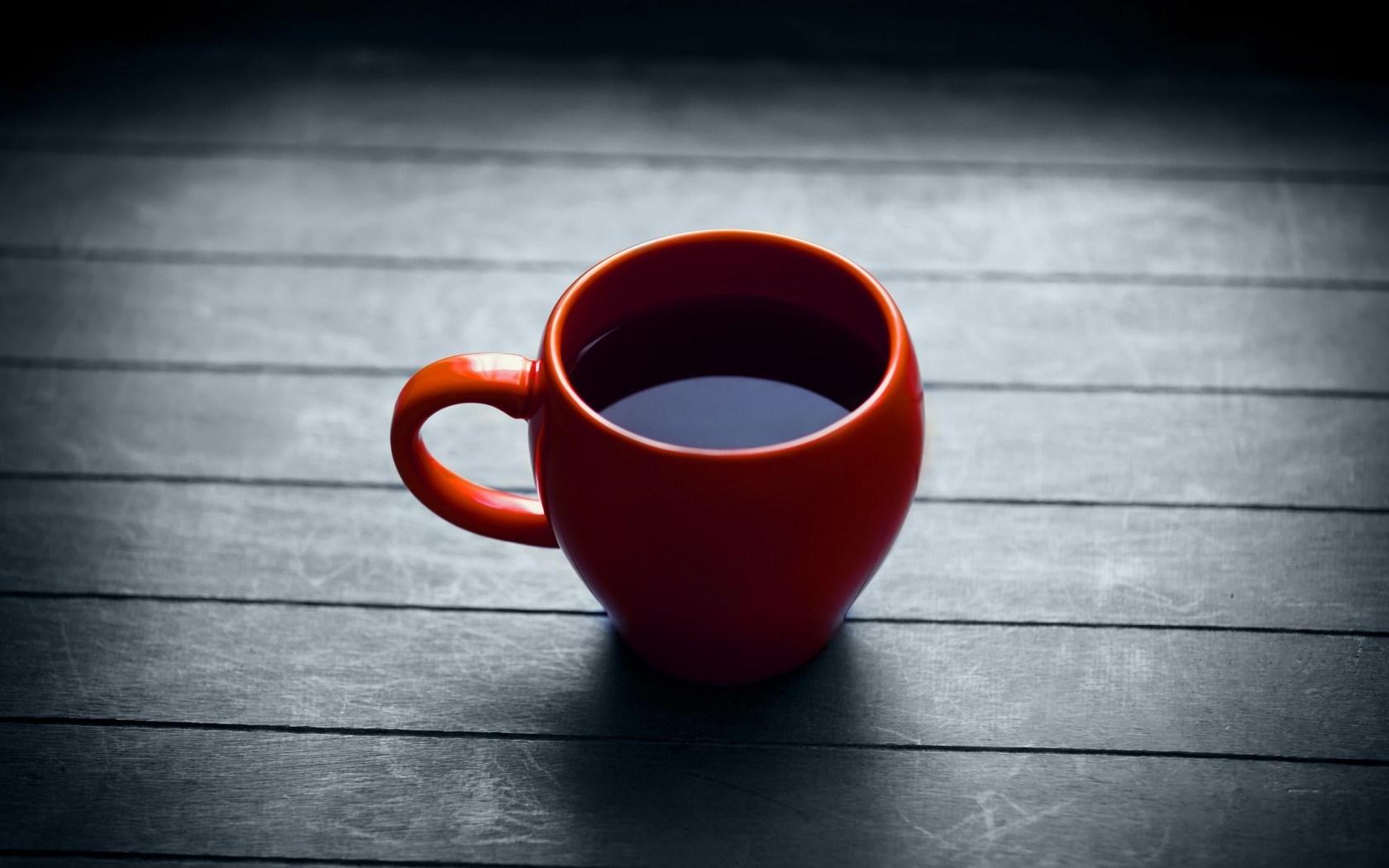 Mood Cup Mug Drink