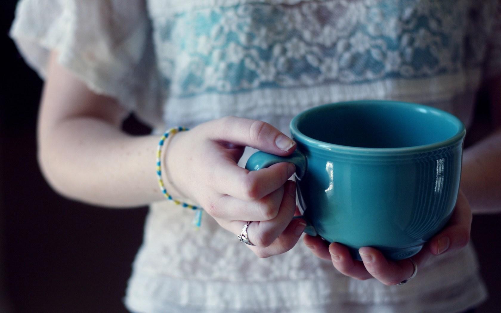 Mood Girl Cup Bracelet