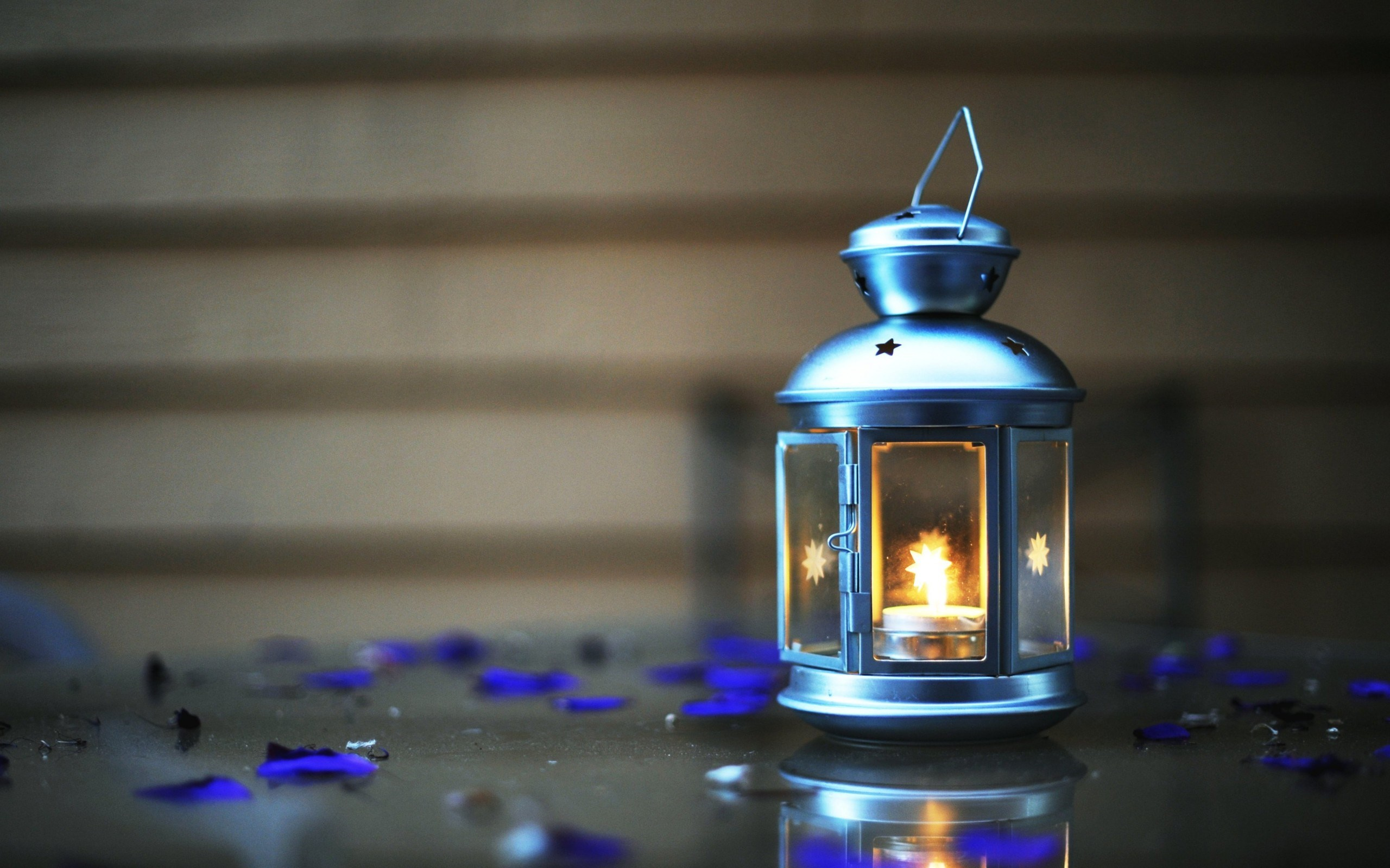 Mood Light Candle Lamp