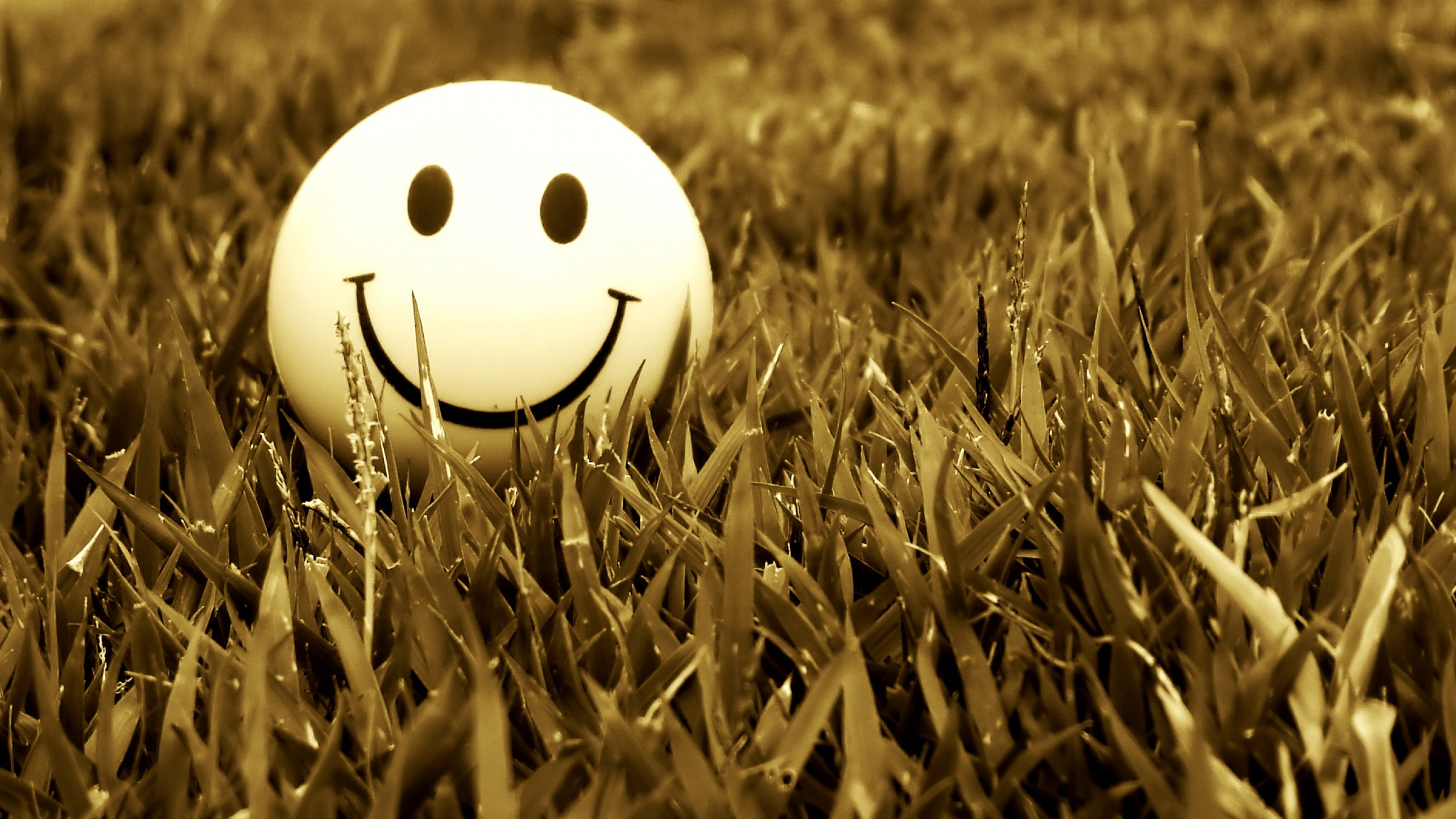 Mood Smile Background