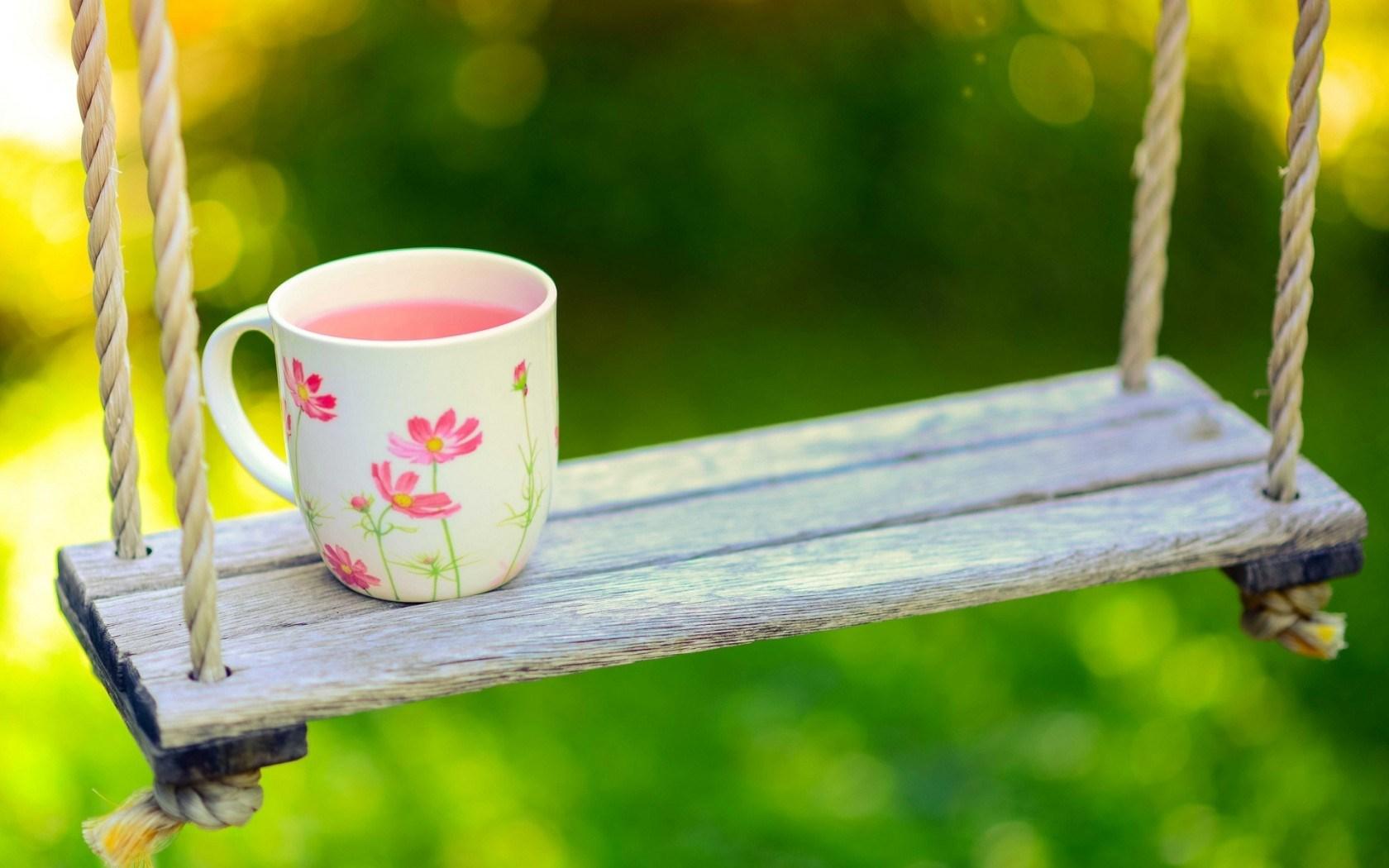 Mood Swing Mug Cup