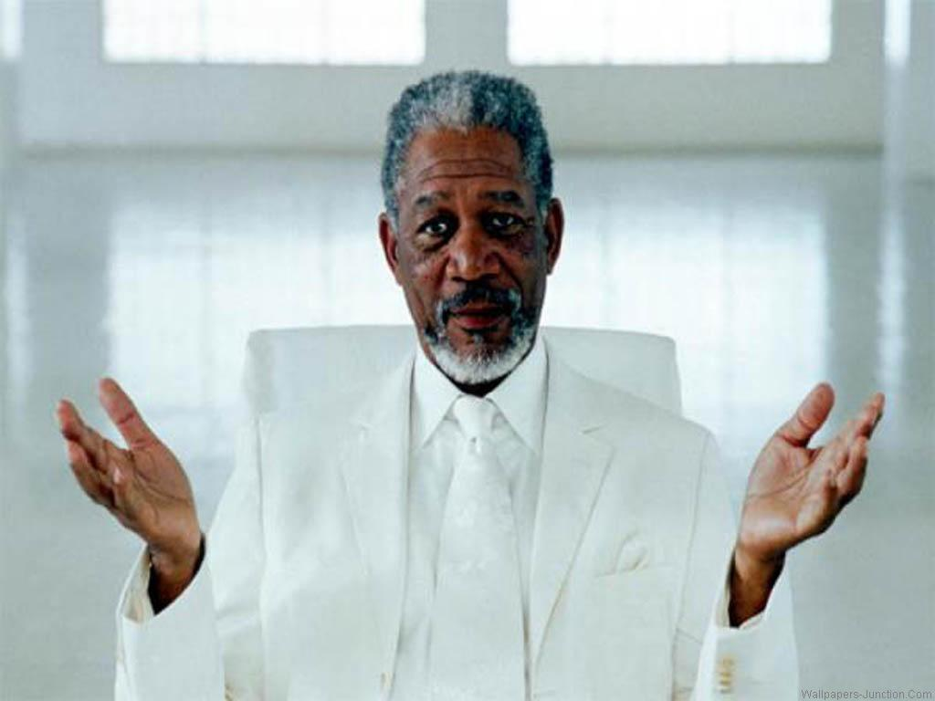Morgan Freeman Background Hd 2 Thumb